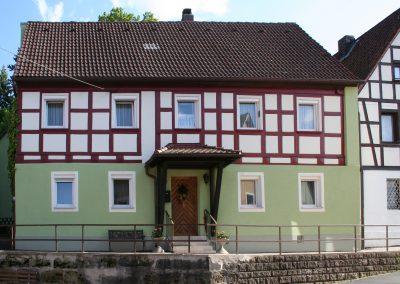 Einfamilienhaus, Emskirchen