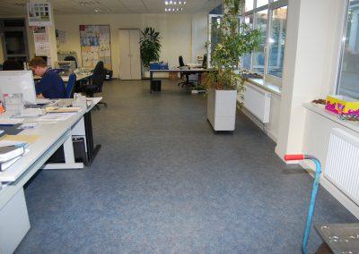Konstruktionsbüro, Langenzenn