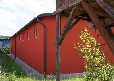Werkstattgebäude, Emskirchen