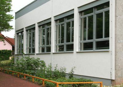 Turnhalle Grundschule, Emskirchen
