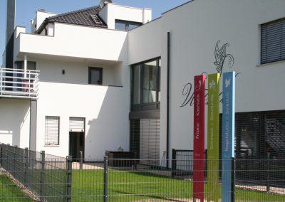 Geschäftsgebäude, Sugenheim