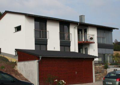 Wohnhaus, Trautskirchen