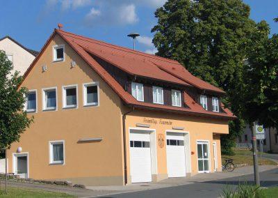Feuerwehr- Gemeinschaftshaus, Neidhardswinden