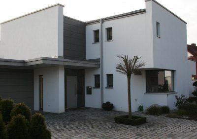 Wohnhaus, Neustadt a.d. Aisch