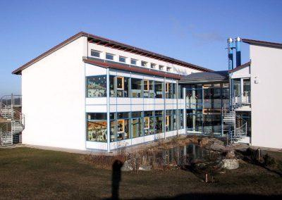 Grundschule, Gerhardshofen