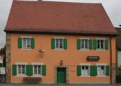 Heimatmuseum, Emskirchen