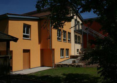 Kindergarten, Langenzenn