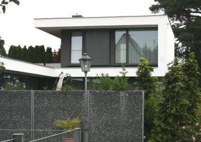 Einfamilienhaus, Fürth