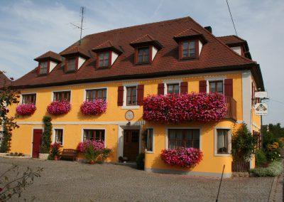 Gasthaus, Rimbach