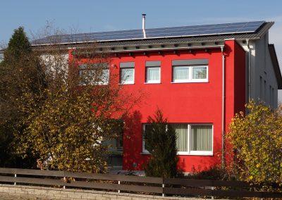 Wohngebäude, Roßtal