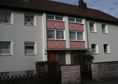 Mehrfamilienhaus, Emskirchen