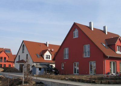 """Wohnanlage """"Auf der Schwand"""", Fürth"""
