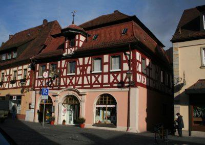 Sonnenapotheke, Herzogenaurach