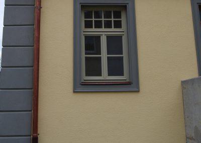 Jugendstilvilla, Uffenheim