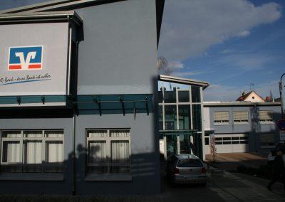 VR-Bank, Neustadt a.d. Aisch