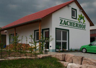 Zacherhof, Puschendorf