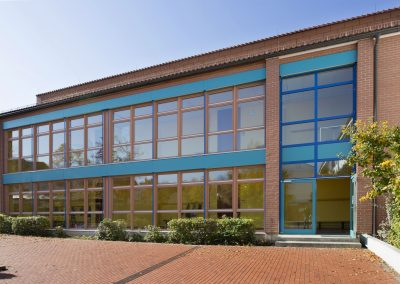 Grundschule, Cadolzburg