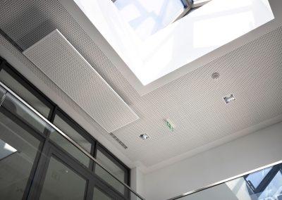 Verwaltungsgebäude FBF Neustadt/Aisch
