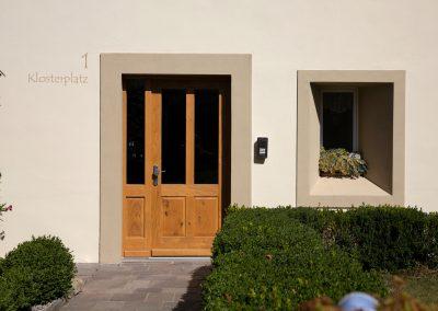 Wohnhaus in Birkenfeld