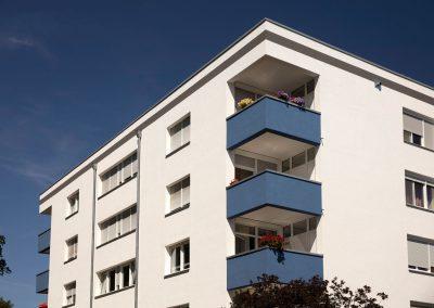 Gäste- und Schwesternhaus Diakonie Puschendorf