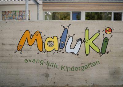 Maluki Kindergarten Erlangen